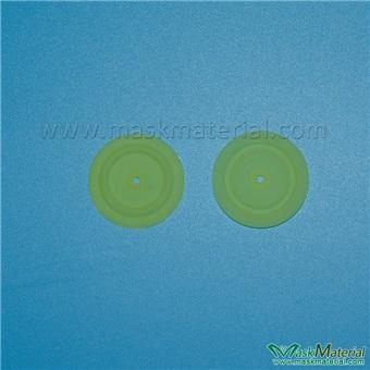 Picture of Valve diaphragm - silicone