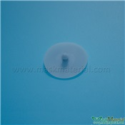 Inhalation Valve Diaphragm, Respiratory Protection System Component