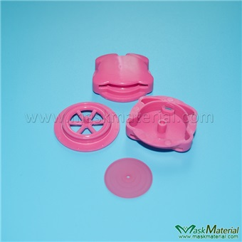 Picture of Children Exhalation Valve, Respiratory Protection System Component
