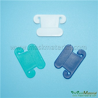Picture of Elastic Straps Buckle