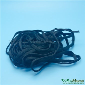 Picture of Black Elastic Band