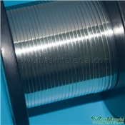 3mm Aluminum Nose Wire