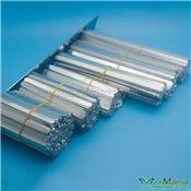 clip nasal de aluminio