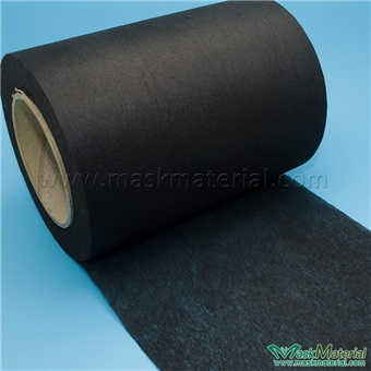 Picture of 32-35G Active Carbon Non-woven Fabrics
