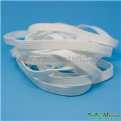 Elastic Head Straps for Dust Mask, Ultrasonic Welding