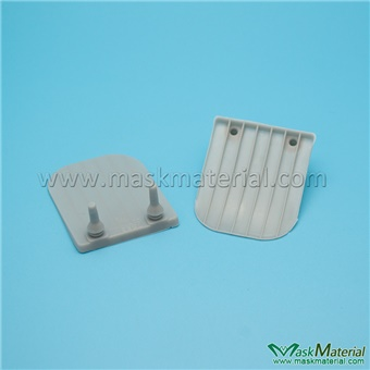 Picture of Silicone Inhalation Valve Diaphragm